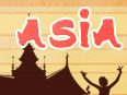 Asia Continent : Facts and Information