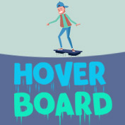 Hoverboard - How It Works