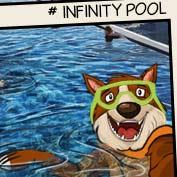 Infinity Pool Singapore - hp