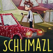 """Schlimazl"" What does that mean? - Wordling for Kids - hp"