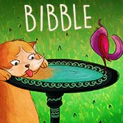 """""""bibble"""" What does that mean? hp"""