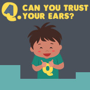 Can you trust your ears? - hp