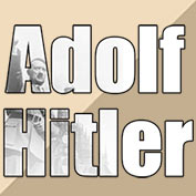 Adolf Hitler Biography - hp