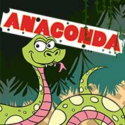 Anaconda Facts - hp