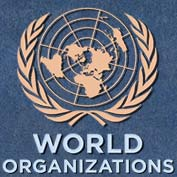 International Organizations List - HP