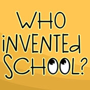Who Invented School? - hp