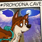 Prohodna Cave - hp