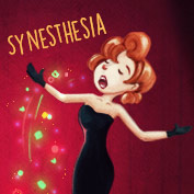 """Synesthesia"" What does that mean? - hp"