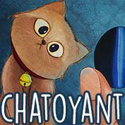 """Chatoyant"" What does that mean? - hp"