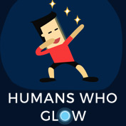 Humans How Glow - hp