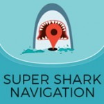 How do Sharks navigate?