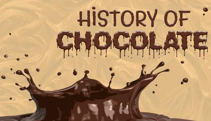 History of Chocolate – General Knowledge for Kids   Mocomi