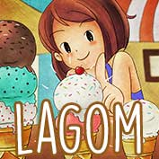 """Lagom"" What does that mean? - hp"