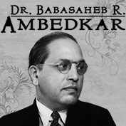 Dr. B.R. Ambedkar Biography - hp