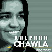 Kalpana Chawla Biography - hp