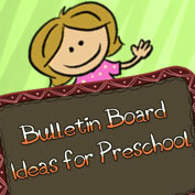 Bulletin Board Ideas for Preschool - hp