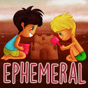 "What does ""Ephemeral"" mean? - hp"