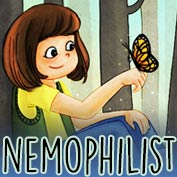 """Nemophilist"" What does that mean? - hp"