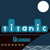 Titanic Facts and History - hp