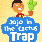 Jojo in The Cactus Trap - hp