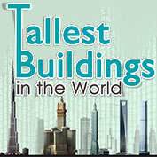 Tallest Buildings in the World - hp