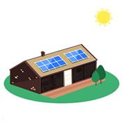 Solar Panels hp