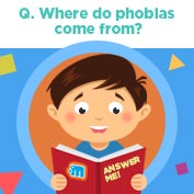 what is phobias hp
