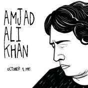 Amjad Ali Khan hp