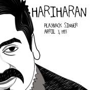 Hariharan hp