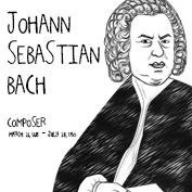 Johann Sebastian Bach hp