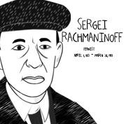 Sergei Rachmaninoff hp