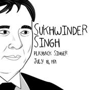 Sukhwinder Singh - hp