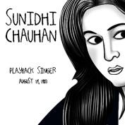 Sunidhi Chauhan hp