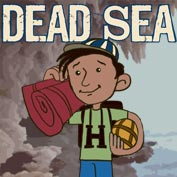 Dead Sea hp