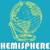 Hemispheres of the Earth