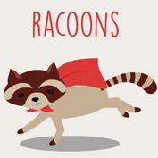 Racoons hp