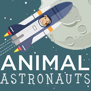 Animals in Space Facts
