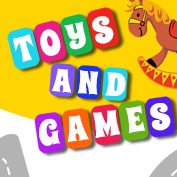 History of Toys and Games - Hp