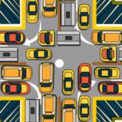 Mexico Traffic - hp