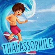 Thalassophile hp
