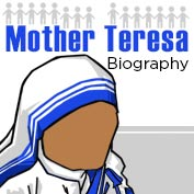 Mother Teresa - hp