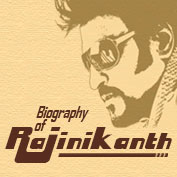 Rajinikanth - Shivaji Rao Gaekwad
