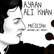 Ayaan Ali Khan Musicians - Mocomi
