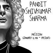 Pandit Shivkumar Sharma Musicians - hp
