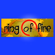 The Ring of Fire - hp