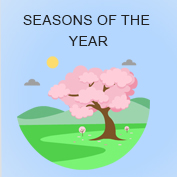 Seasons of the year - hp