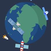 Space Debris – A Big Problem!
