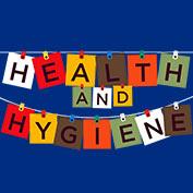 Health and Hygiene - hp