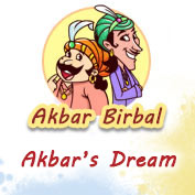 Akbar's Dream - hp