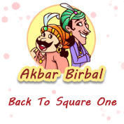 Akbar Birbal: Back To Square One